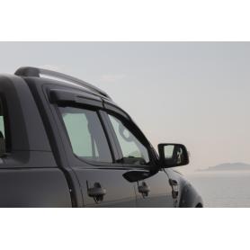 Kit Déflecteurs d'Air Ranger - Double Cabine à partir de 2012