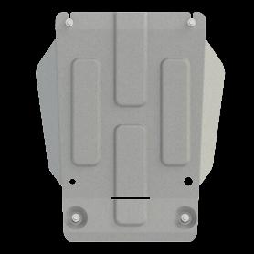 Protection Alu 6mm Vitesse L200 - Triton - MY20 à partir de 2016