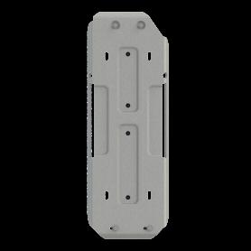 Protection Alu 6 mm Réservoir L200 - Triton - MY20 à partir de 2016