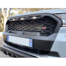 Calandre Ranger à LEDS - Wildtrak à partir de 2019