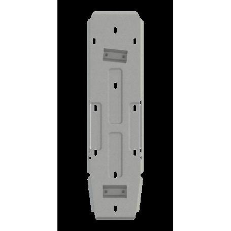 Blindage Réservoir Ranger - Alu 6mm - à partir de 2016