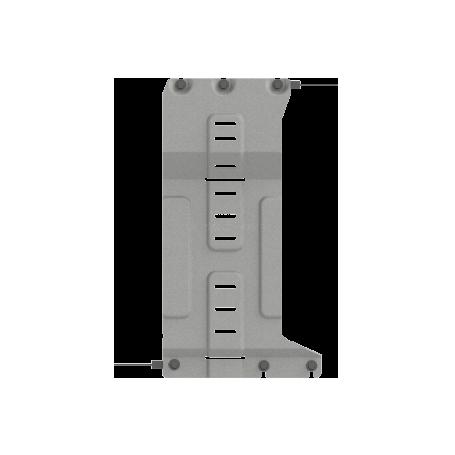 Blindage Boite de Vitesse Ranger - Alu 6mm - à partir de 2016