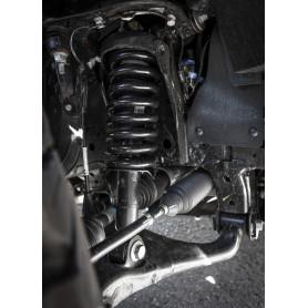 Ranger Enhanced Kit - Strengthened Triple Blades Back and Front Springs