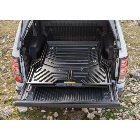 copy of Plateau de Benne Coulissant Ranger - Charge Max 500 kg - Double Cabine