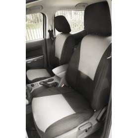 Housse de Siège Ranger - Toile Renforcée - Double Cab à partir de 2012