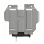 X-Class Engine Armour - Alu 6mm - from 2016