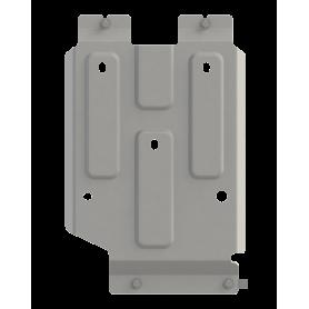 Blindage Boite de Transfert Classe X - Alu 6mm - à partir de 2016