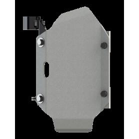 Blindage Réservoir ADBLUE Classe X - Alu 6mm - à partir de 2016