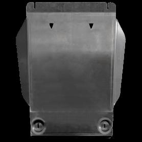 Protection Alu 5 mm Réservoir L200 - Triton - MY20 à partir de 2016