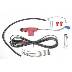 Ridella centralization system for Toyota Hilux