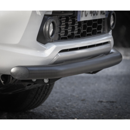 copy of Stainless front tube shock-bumper for Volkswagen Amarok