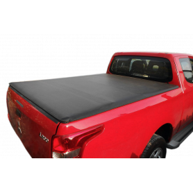 copy of Cover Benne Soft tarpaulin L200 - Double Cabin - from 2016