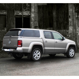 Hard Top Luxury Type E Glass Volkswagen Amarok