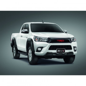 Grille Toyota Hilux Revo from 2016