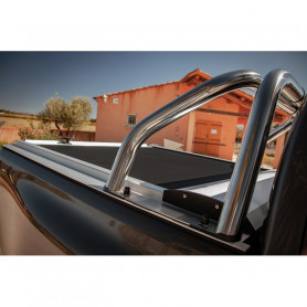 Roll Bar Hilux Revo Inox from 2016