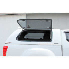 copy of Hard Top SJS Prestige Ranger - Double Cabin from 2012