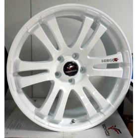 """Alu Rim 20"""" Yachiyoda Amarok - Hexa T6 White"""