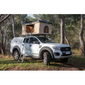 Renault Alaskan Roof Tent - Force One Edition