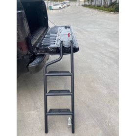 copy of Ranger Rear Walker - Compatible Hitch - from 2012
