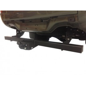 Hitch for Mitsubishi L200 from 2016 to mid 2019