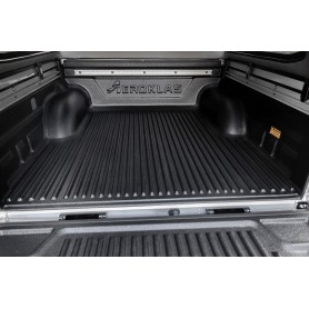 Dumpster bin for L200 Triton double cab from 2016 to 2019