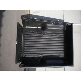 Dumpster bin for Nissan Navara D40