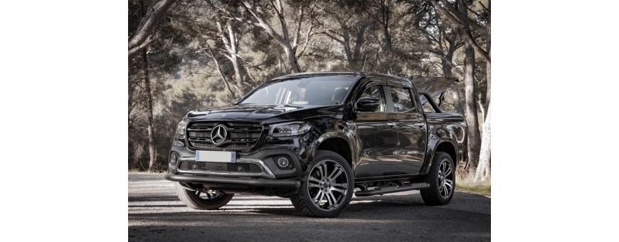 Accessoires Mercedes Classe X