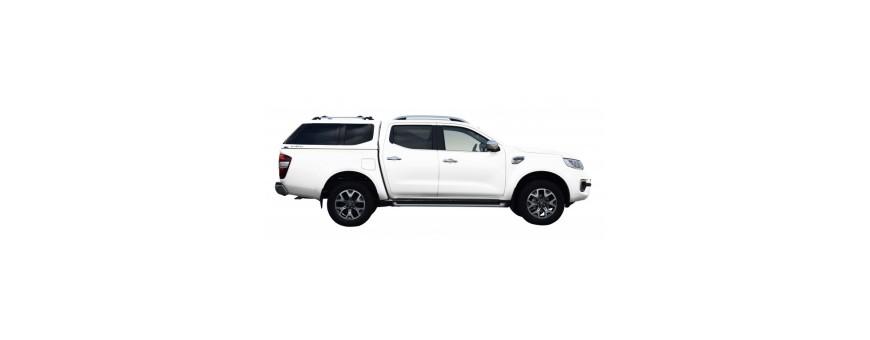 Hard Top pour Renault Alaskan