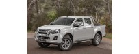 4x4 and Pick-Up Accessories Isuzu D Max