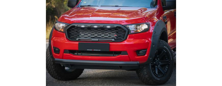Calandres Ford Ranger