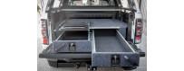 Ford Ranger Utility Box