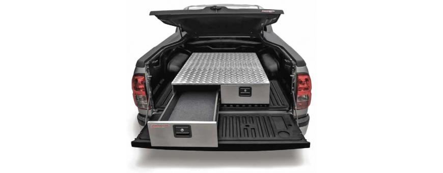 Coffre de Benne VW Amarok