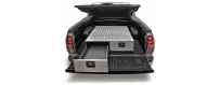 VW Amarok Benne Box