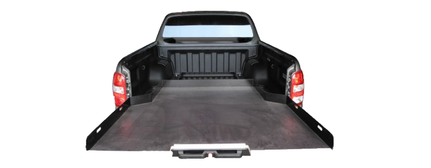 Mercedes X-Class Sliding bed Tray