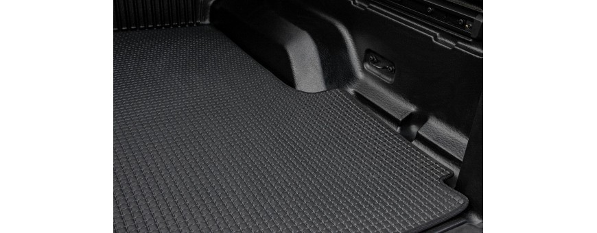 Tapis de Benne Mercedes Classe X