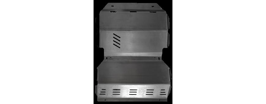Fullback Engine Armour