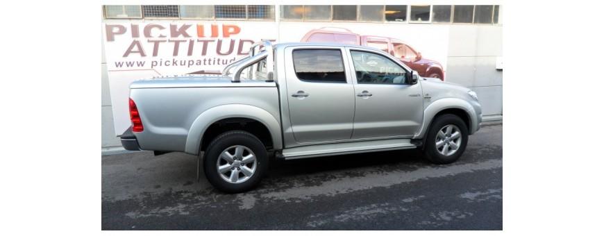 Accessoires Toyota Hilux 2012