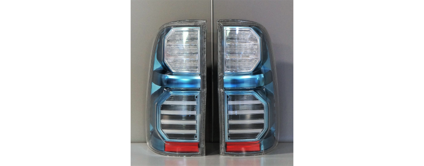 Toyota Hilux TailLights