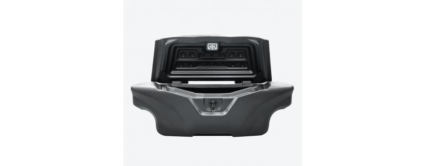 Nissan Navara Utility Box