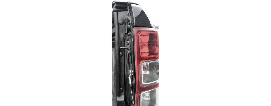 Benne Ford Ranger Seals