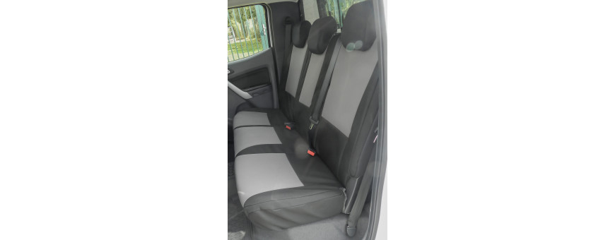 Ford Ranger Seat Cover