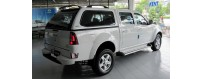 Tata Xenon accessories