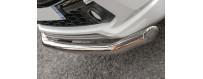 Mitsubishi L200 Rear Bumper