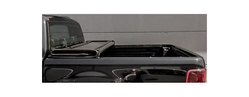 Couvre Benne Repliable Semi-Rigide Ford Ranger