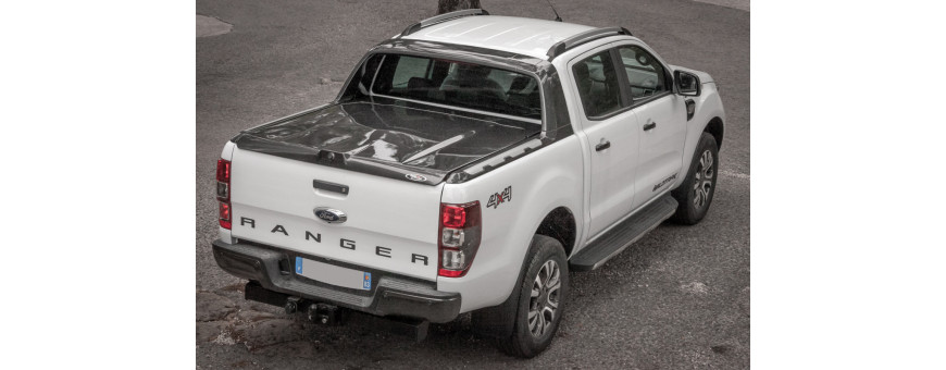 Couvre Benne Classic Ford Ranger