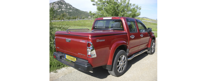 Covers Dumpster Classic D Max