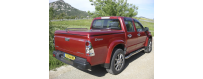 Couvre Benne Classic D Max