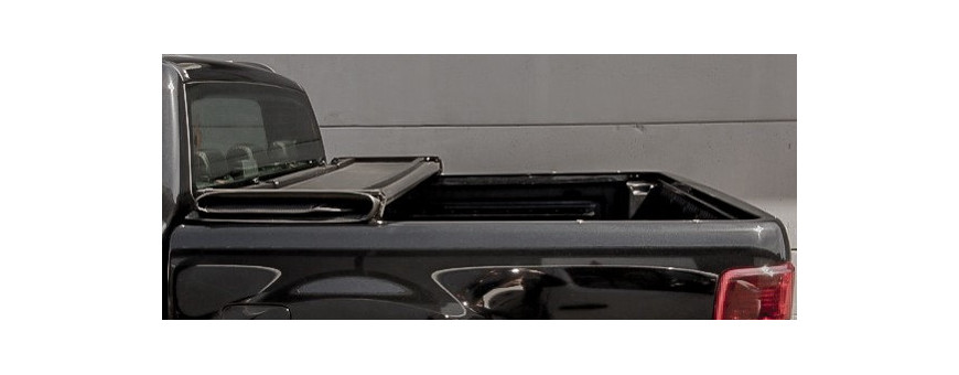 Covers Semi-Rigid Folding Bucket D Max