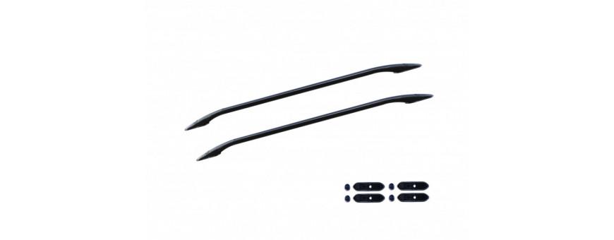 Actyon Sport Handrails