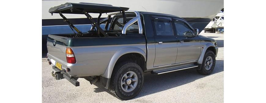 Accessoires Mitsubishi L200